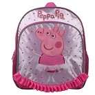 Peppa Pig Backpack 14""