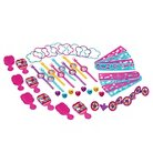 Hello Kitty Party Favor Value Pack 48 Count
