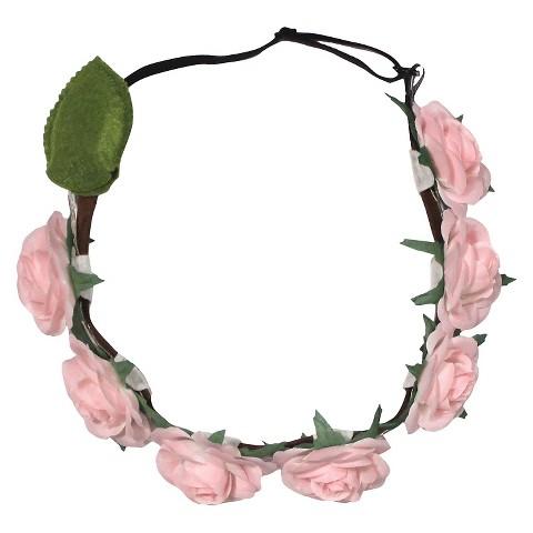 Flower Lights Target Lighted Flower Headband
