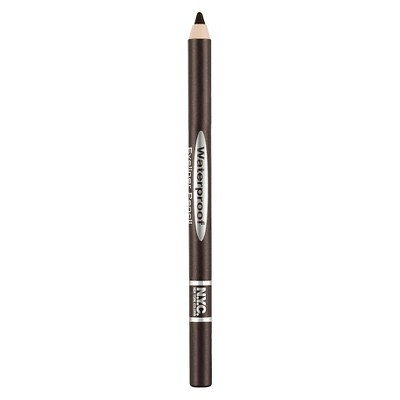 NYC Waterproof Eyeliner - Brown