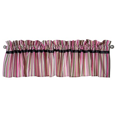 Waverly Baby by Trend Lab Tres Chic Window Valance