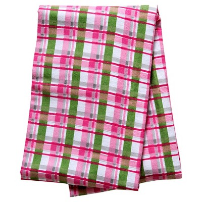 Trend Lab Swaddle Blanket Pink