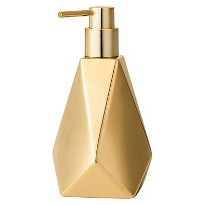 Faceted Soap Dispenser - Nate Berkus™