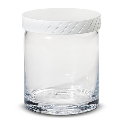 Nate Berkus™ Glass Canister (Medium)