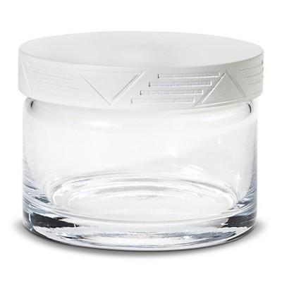 Nate Berkus™ Glass Canister (Small)