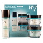 No7 Protect & Perfect Skincare System