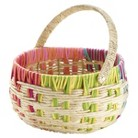 Spritz™ Easter Decor Basket - Large