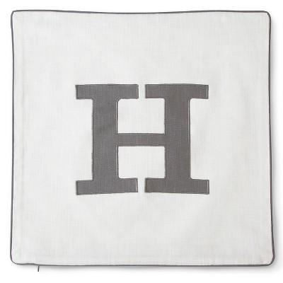 Thld Monogram Cover H