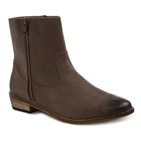 s ankle boots mossimo supply co