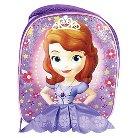 Disney Princess Sofia Lunch Bag
