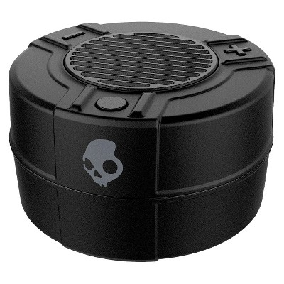 Skullcandy Soundmine Wireless BlueTooth Speaker - Midnight Black
