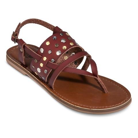Elegant Womens Lady Flat Sandals Product Details Page