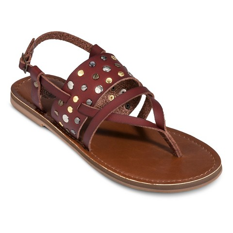 Elegant Womens Lady Flat Sandals Product Details Page