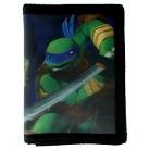 Boys' Teenage Mutant Ninja Turtles Trifold Wallet