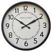 "Threshold™ School House Wall Clock 29"""