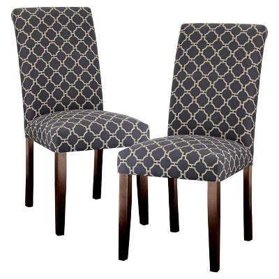 Dining Chair Ecom Skyline Grey