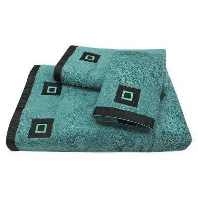 Ombre Boxed 3-pc. Towel Set