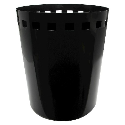 Ombre Boxed Wastebasket