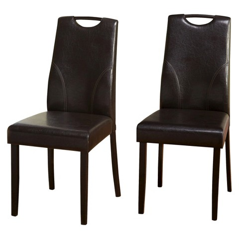 Ruben Dining Chair Tar