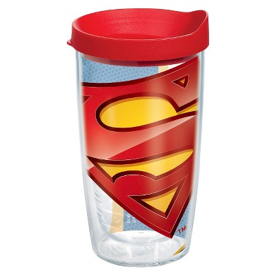 Tervis Warner Brothers Superman Tumbler (16 oz)