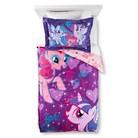 My Little Pony Comforter with Bonus Sham