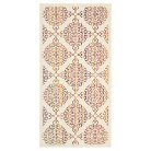 "Safavieh Patio Rug - Natural (2'7""X5')"