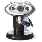 Illy Espresso Machine Black