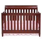 Delta Children Haven 4-in-1 Convertible Crib