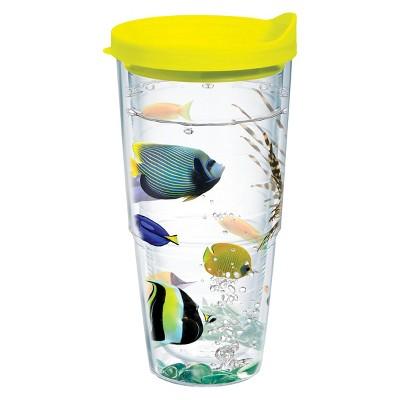 Tervis Colorful Fish Tumbler (24 oz)
