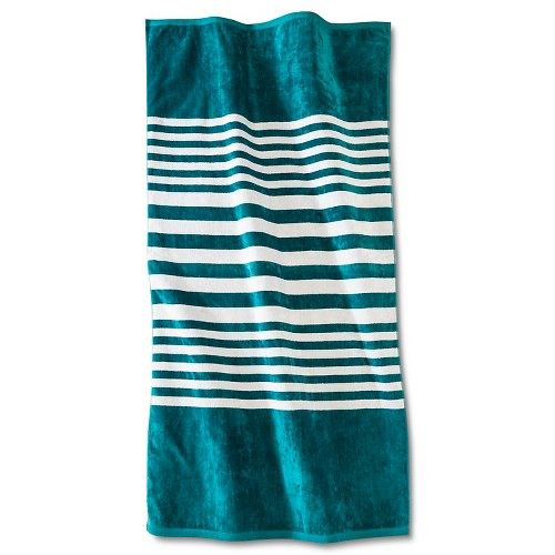 Fieldcrest Luxury Towel Price: Fieldcrest Luxury Brighton Sheared Beach Towel