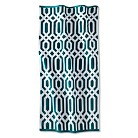 Fieldcrest® Luxury Clarke Ikat Sheared Beach Towels