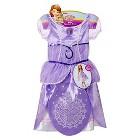 Disney Sofia the First Transforming Dress