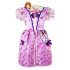 Disney Sofia the First Royal Curtsy Dress