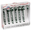 New York Jets Candy Cane Ornament