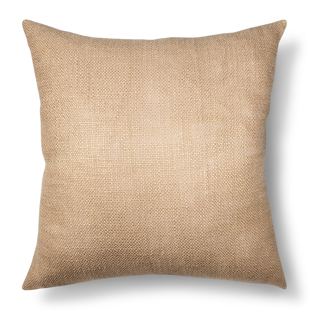 Envogue Decorative Pillows : BOUCLE TOSS PILLOW