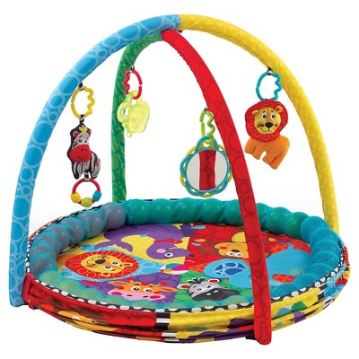 Playgro Ball Playnest Activity Gym