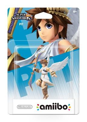 Nintendo Pit amiibo Figure