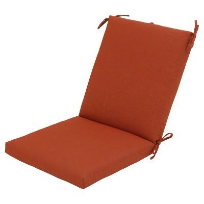 TH Chair Cushion Orange