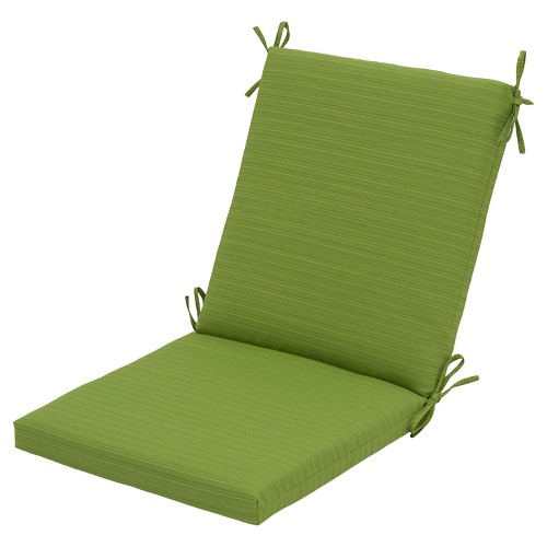 Outdoor Chair Cushion Outdoors Affordable For Any Budget 100 Lloyd Flanders Replacement