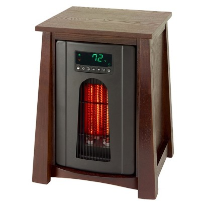 To Get Information about Lifesmart 8 Element Infrared Heater Reviews