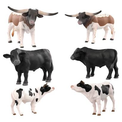 Indoor Toys Terra Animals Farm 1 Faviola Galkin