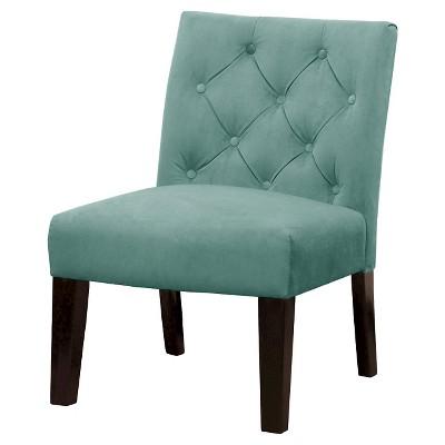 Geneva Tufted Slipper Chair - Threshold™