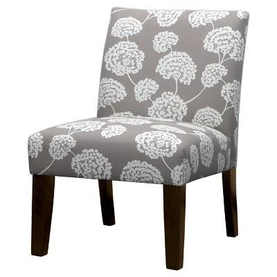 Skyline Kensington Slipper Chair