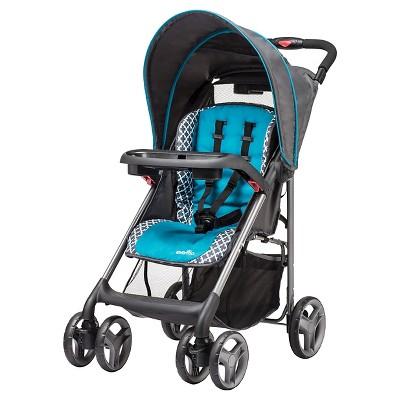 Full-size Stroller Evenflo