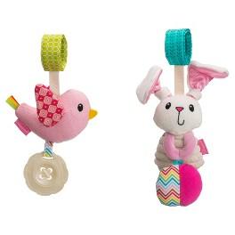 Infantino Go Ga Ga Toy Collection