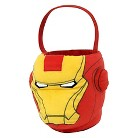 Iron Man Easter Plush Basket