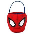 Spider-Man Easter Plush Basket