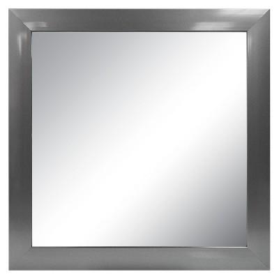 Room Essentials™ Wall Mirror - Shiney Silver