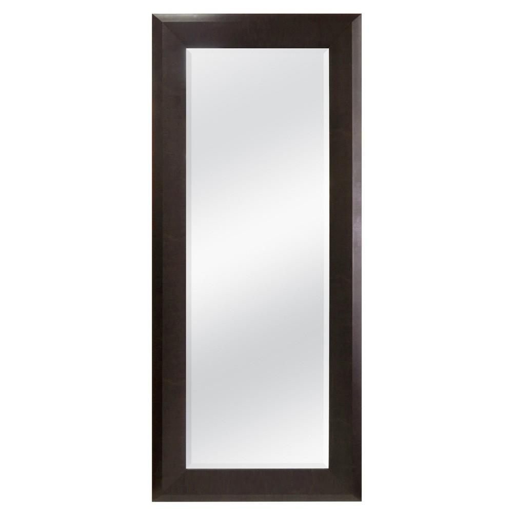 Mirrors Mirrors Threshold Brown