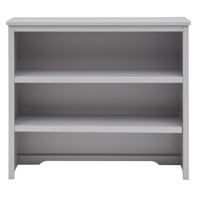 Simmons Kids Rowen Bookcase/Hutch – Grey